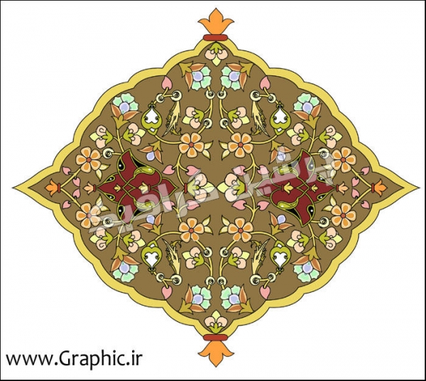 tazhib40-persiangraphic
