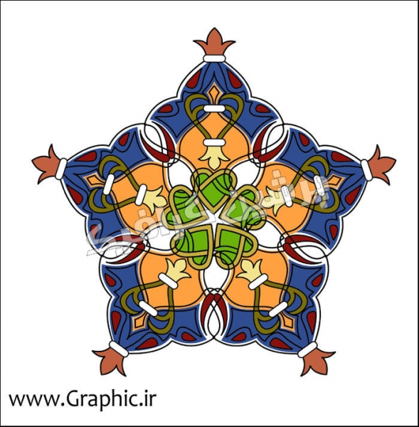 tazhib43-persiangraphic