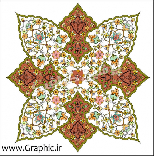 tazhib45-persiangraphic