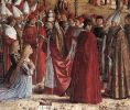 Carpaccio_The_Pilgrims_Meet_the_Pope_detail1_1492