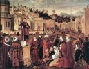 Carpaccio_The_Sermon_of_St_Stephen_1514