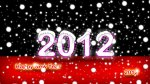 Happy New Year Design by Hamid Ayatipoor