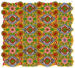 inian art pattern_12